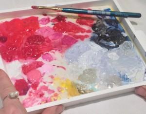 #1 h paints