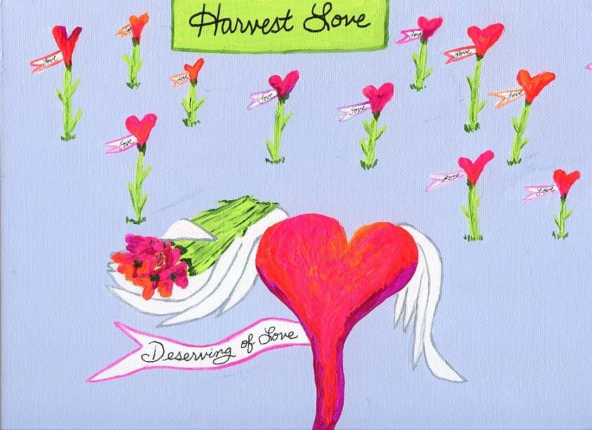 Harvest Love set2 mac